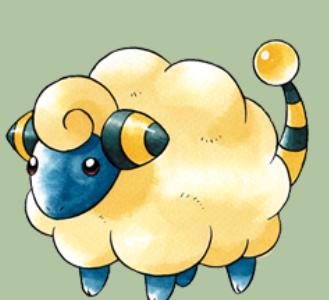 幼儿园大班体育教案:电羊