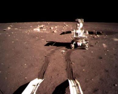 嫦娥三号月球探测器资料